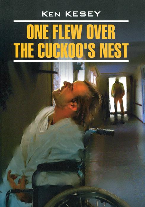 Почему книга называется пролетая над гнездом кукушки