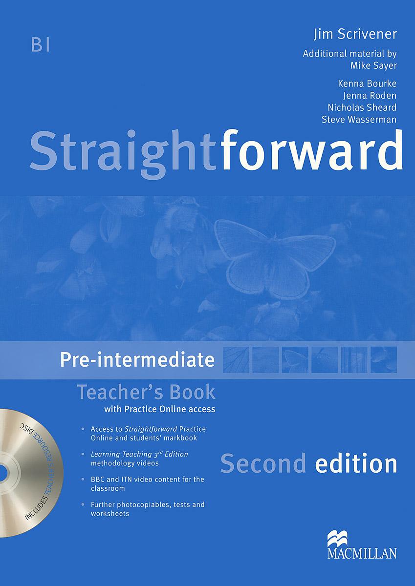 Straightforward online