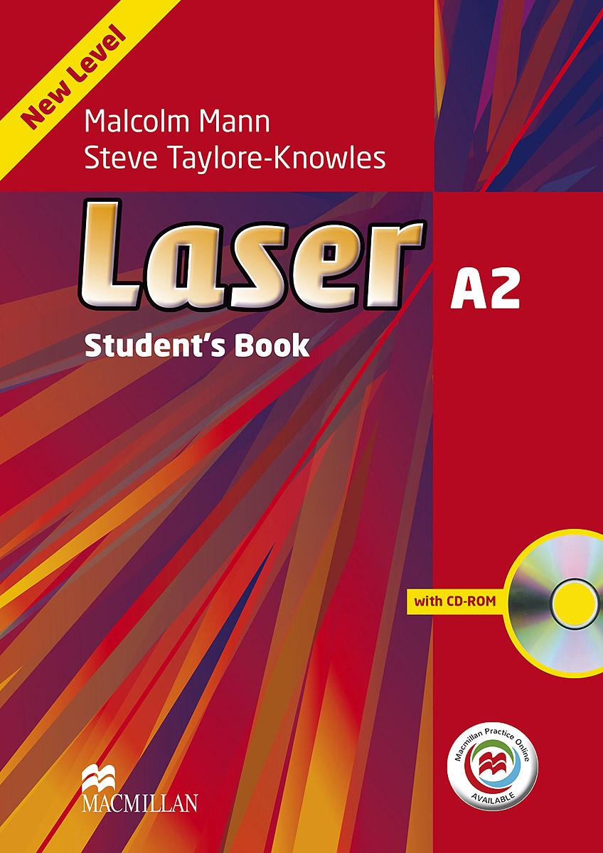 по laser a2 учебнику гдз