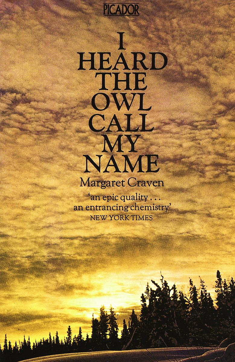 i heard the owl calling my name essay