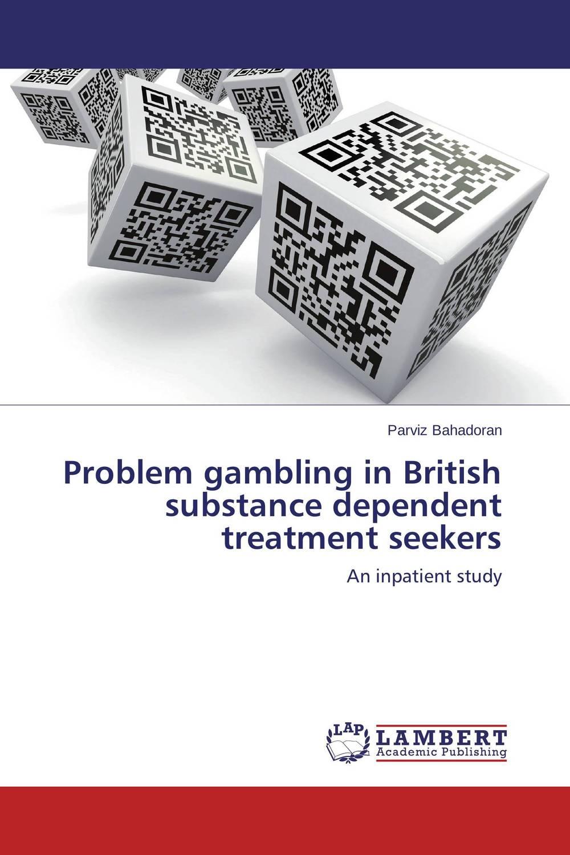 Problem gambling in casino ballroo
