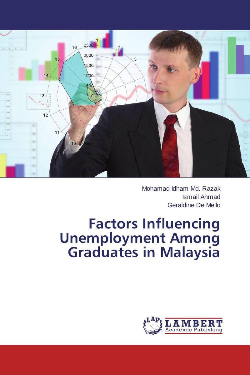 factors influencing unemployment