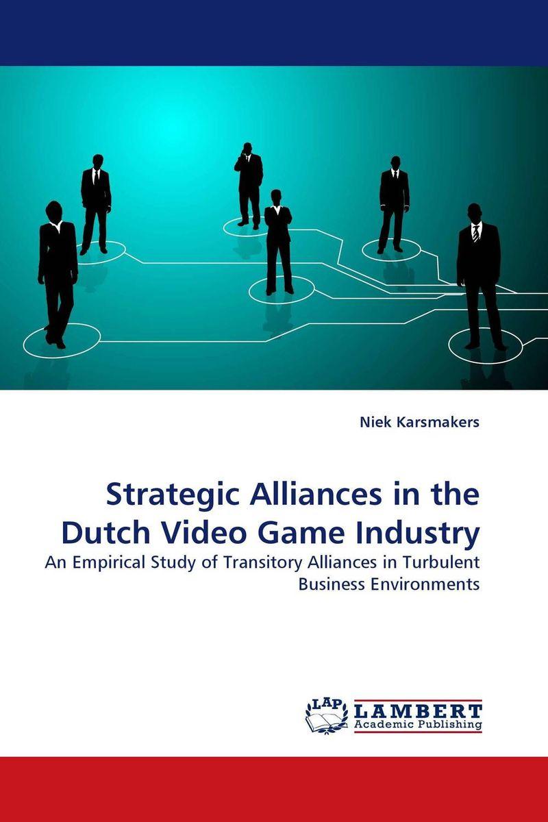 strategic alliances in engineering