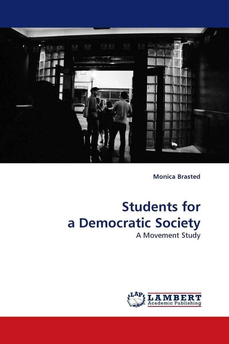 a democratic society