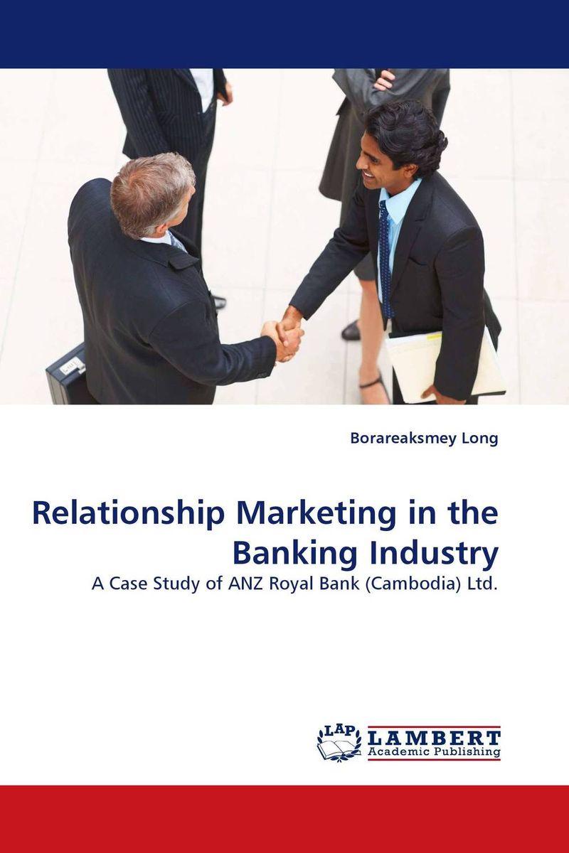 relationship case study