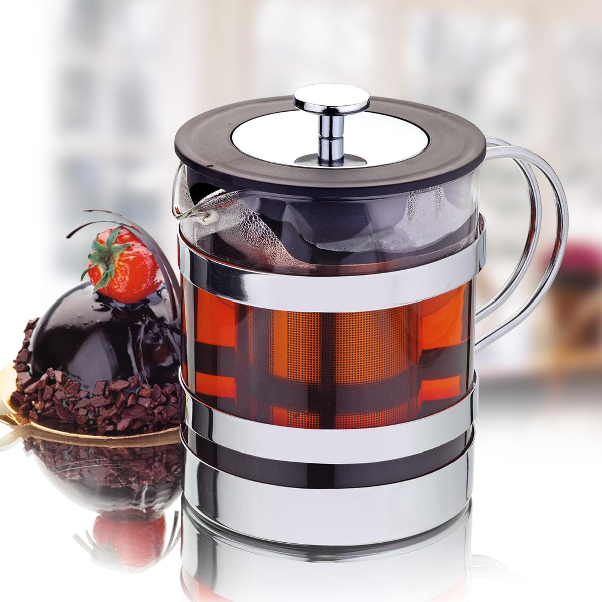 Купить заварной чайник для чая