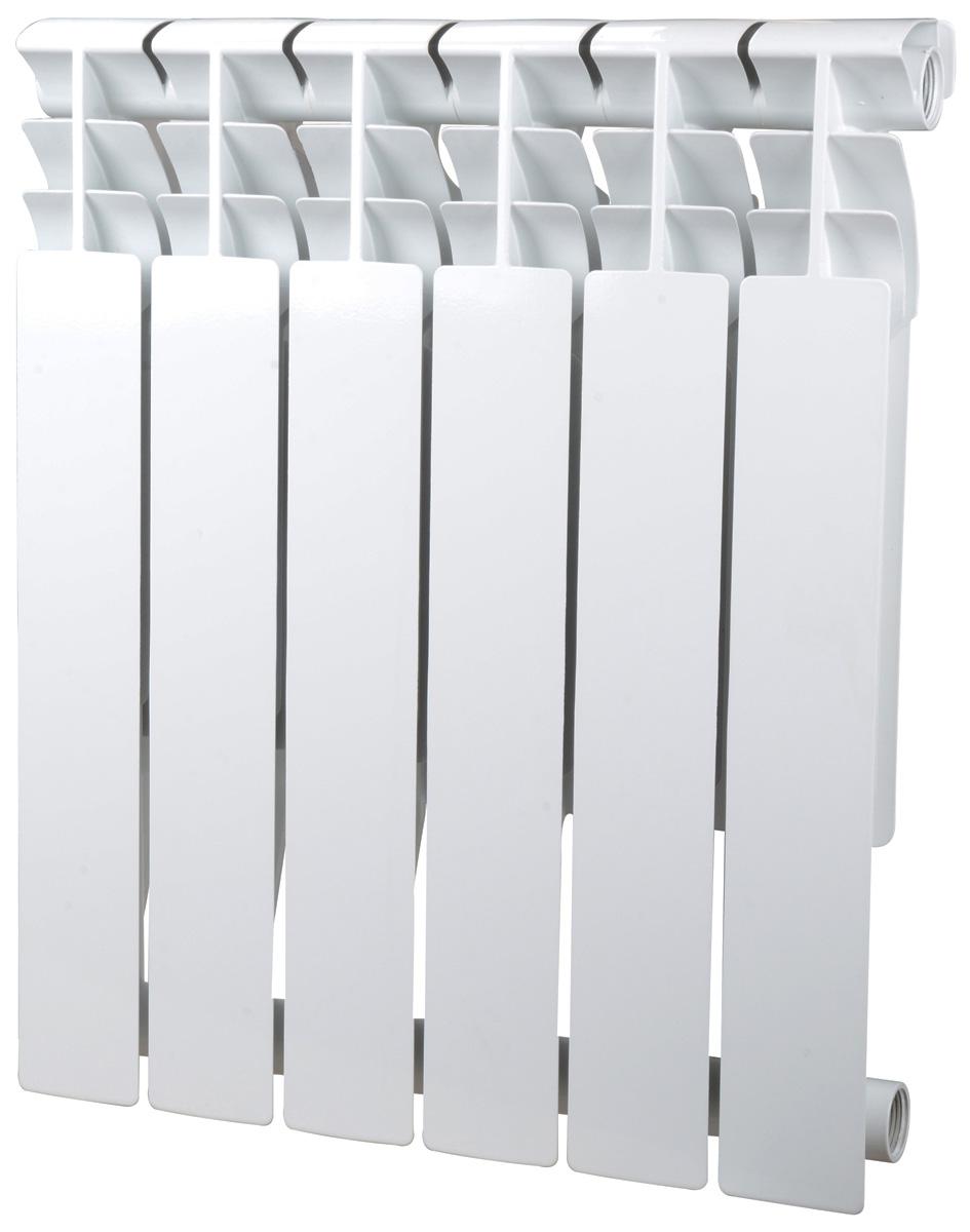 Радиаторы отопления биметаллические картинки