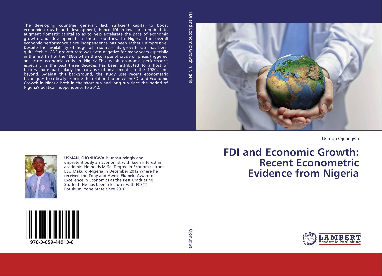 fdi is conducive for economic growth