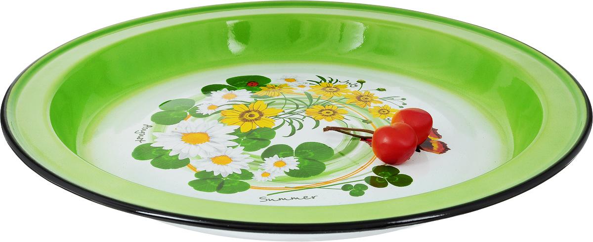 Тарелка большая картинки для детей