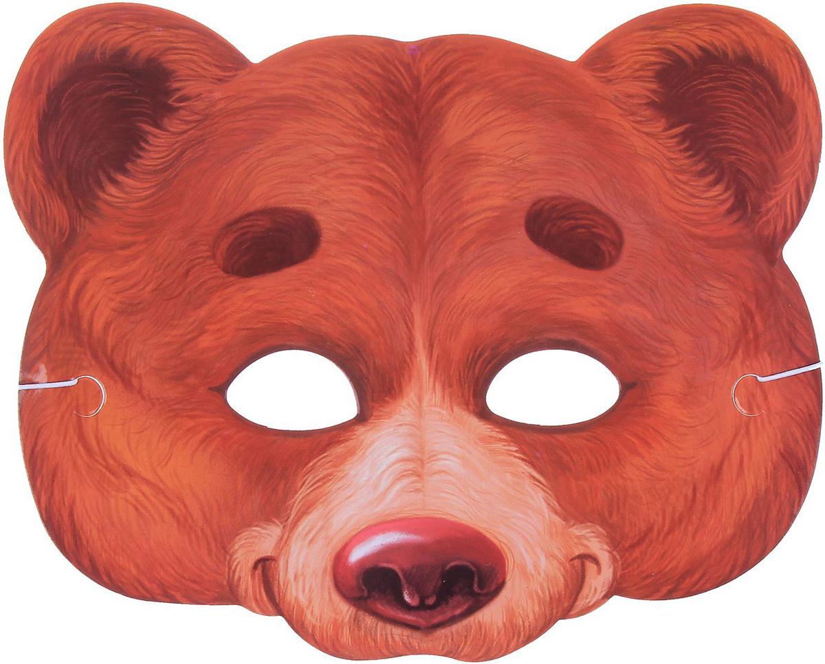 маска малыши картинки качестве первичного
