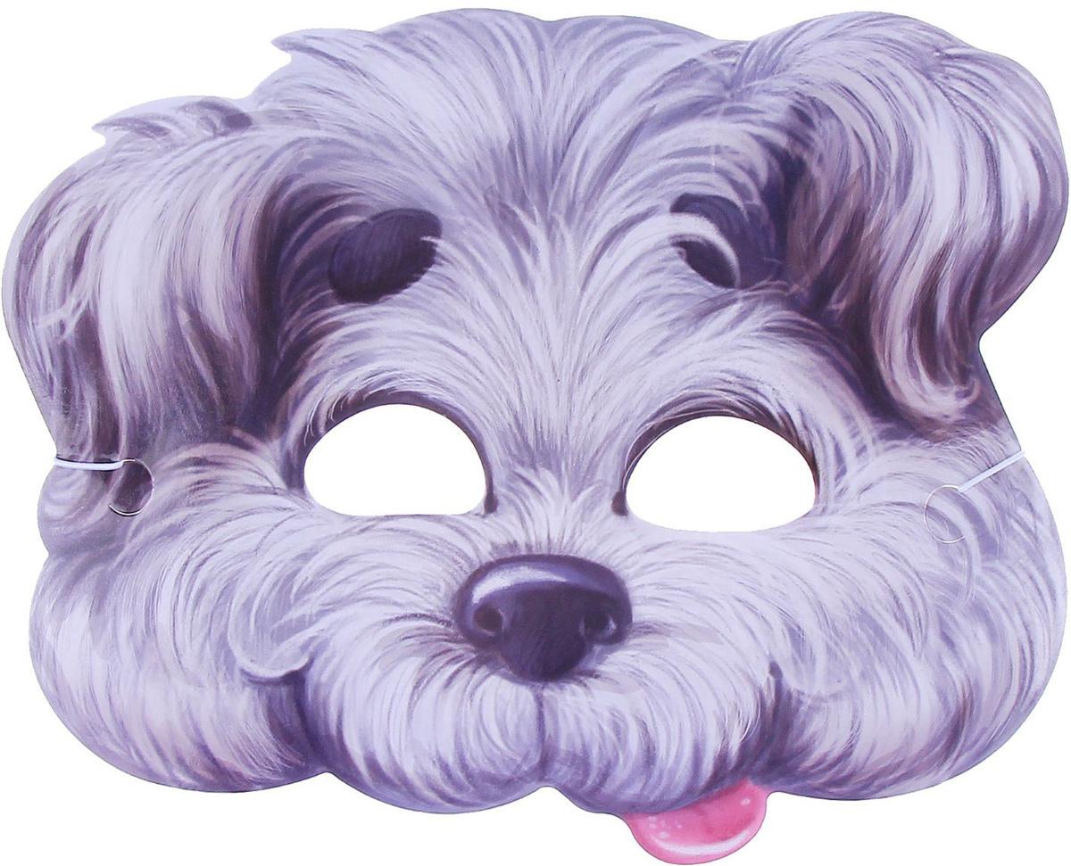 картинка маска собаки распечатать церкви