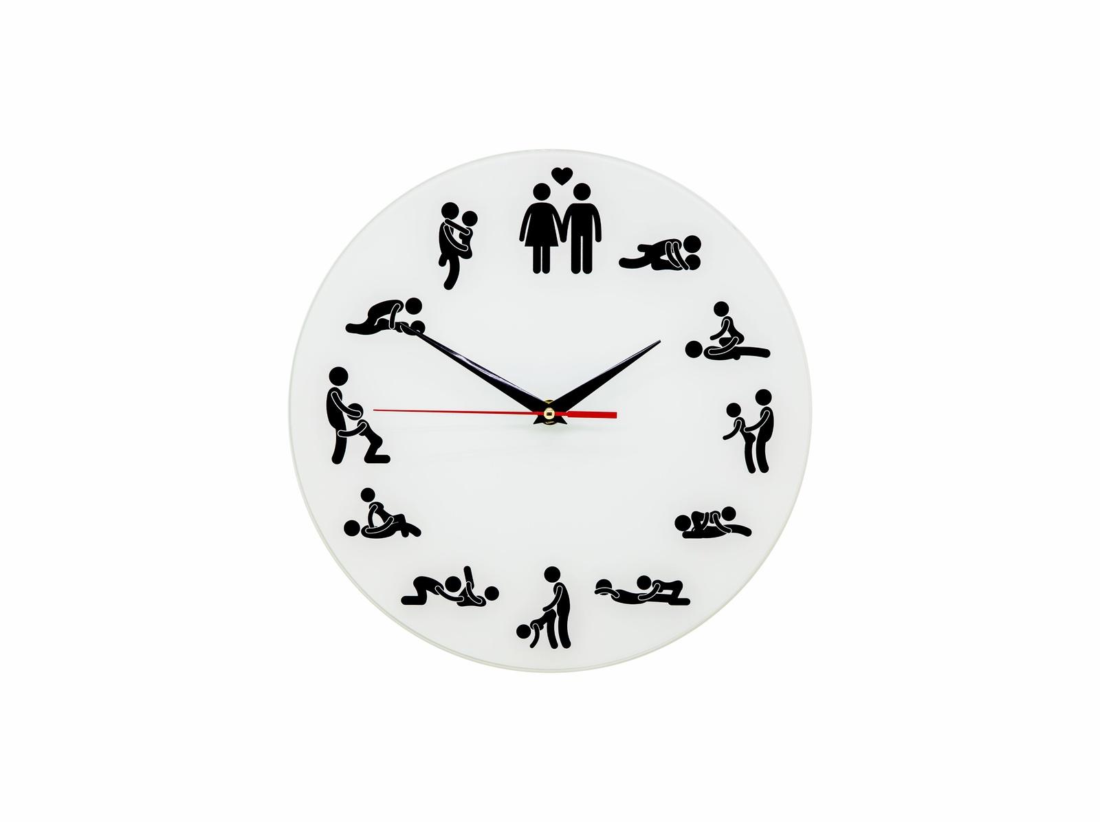 часы с позами любви картинки прикольные неизвестно