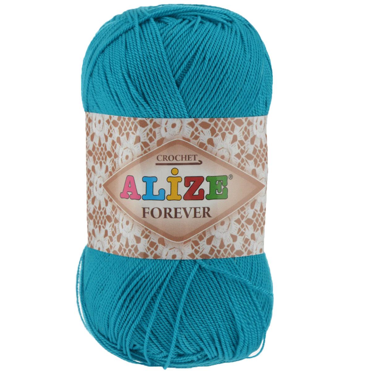 Виды пряжи для вязания alize