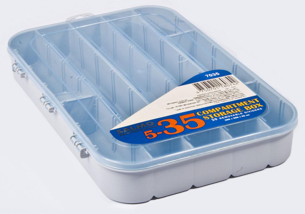 большая рыболовная коробка
