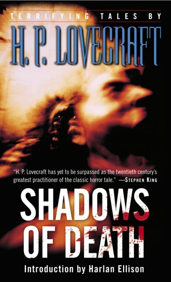 shadows of a family essay