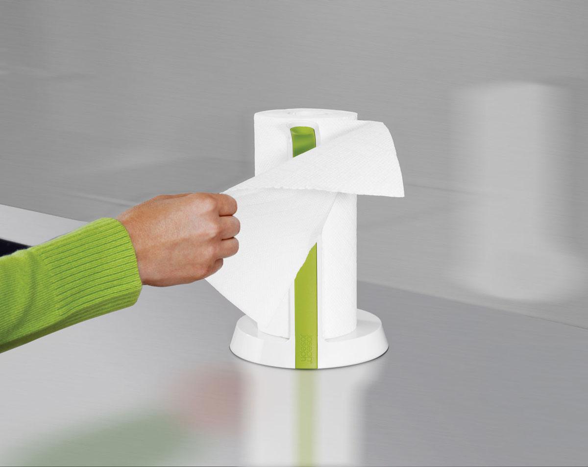 Держатель для бумажных полотенец на кухню