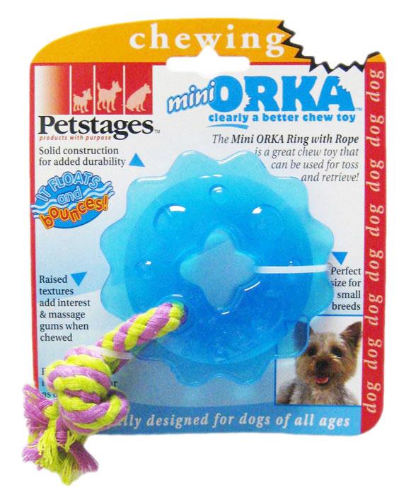 Игрушки для собак orka
