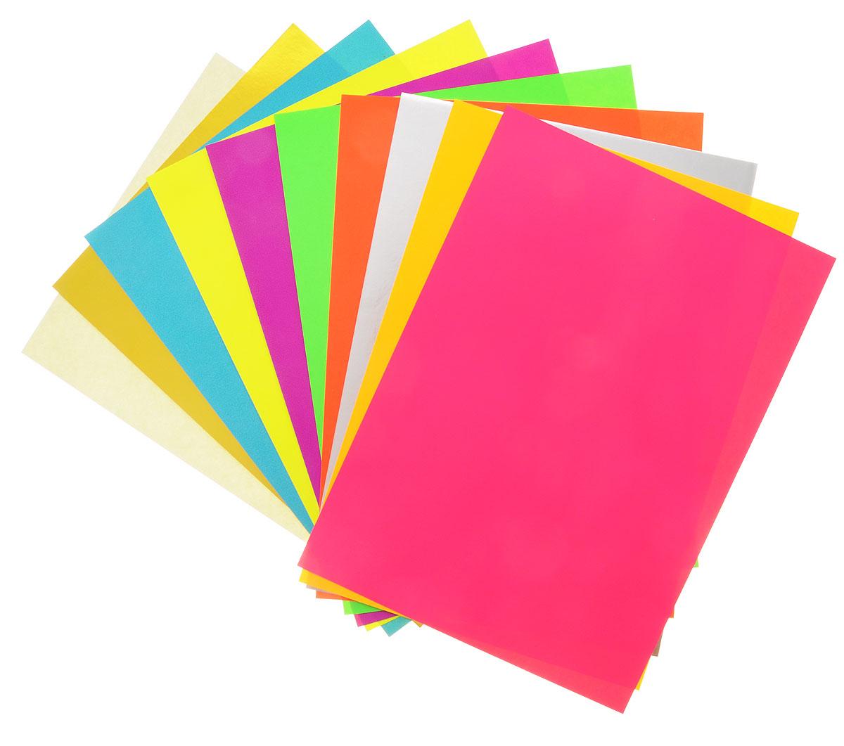 Цветной лист бумаги рисунок