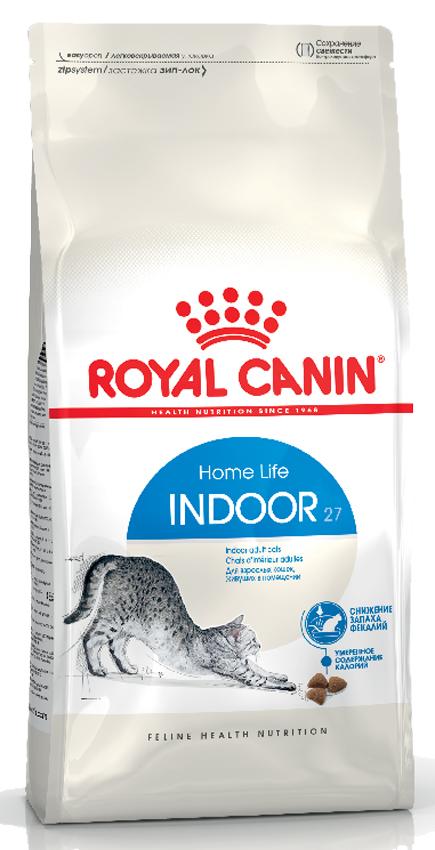 Корм royal canin dry food